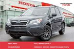 2014 Subaru Forester 2.5i in Whitby, Ontario