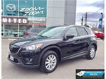 2015 Mazda CX-5 GS / BLIND SPOT / FINANCE FROM 0.9% / CPO!!! in Toronto, Ontario