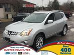 2012 Nissan Rogue SV   AWD   HEATED SEATS   MUST SEE in London, Ontario