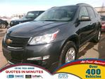 2014 Chevrolet Traverse LS   BACKUP CAM   CLEAN   MUST SEE in London, Ontario