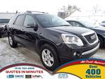 2012 GMC Acadia SLE2   8 PASS   BACKUP CAM   MUST SEE in London, Ontario