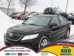2011 Toyota Camry LE in London, Ontario
