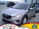 2013 Mazda CX-5 GS   HEATED SEATS   SUNROOF   MUST SEE in London, Ontario