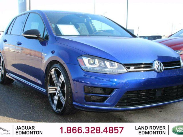 2016 Volkswagen R32 2 0 Tsi Local One Owner Trade In
