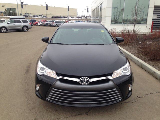 2016 toyota camry le backup cam bluetooth cruise control edmonton albert. Black Bedroom Furniture Sets. Home Design Ideas