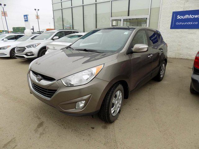 2012 hyundai tucson limited 4dr all wheel drive edmonton alberta used car for sale 2735578. Black Bedroom Furniture Sets. Home Design Ideas