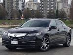 2015 Acura TLX 2.4L P-AWS w/Tech Pkg in Vancouver, British Columbia
