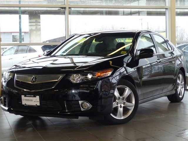 2011 acura tsx at vancouver british columbia used car for sale 2735037. Black Bedroom Furniture Sets. Home Design Ideas