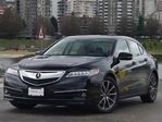 2015 Acura TLX 3.5L SH-AWD w/Elite Pkg in Vancouver, British Columbia