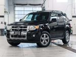 2010 Ford Escape Limited 4WD in Kelowna, British Columbia