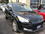 2013 Ford Escape SEL 4WD Leather Panorama Roof in Brampton, Ontario