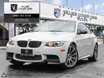 2011 BMW M3 Base MDRIVE | EXECUTIVE PKG | EDC | CANADIAN | CLEAN CARPROOF in Markham, Ontario