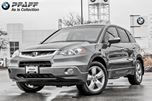2009 Acura RDX Base in Mississauga, Ontario