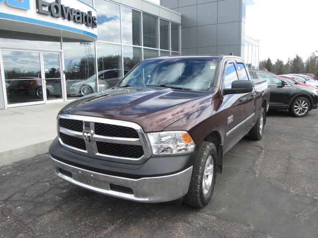 2013 dodge ram 1500 st pembroke ontario used car for sale 2735118. Cars Review. Best American Auto & Cars Review