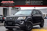 2017 Ford Explorer XLT in Thornhill, Ontario