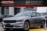 2016 Dodge Charger SXT Sunroof Nav Leather Backup Cam HTD Seats 18Alloys in Thornhill, Ontario