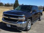 2016 Chevrolet Silverado 1500 LT 4WD CrewCab True North Edition in Mississauga, Ontario