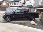 2016 Ford F-150 Super Crew  FX 4 / Sport Package Lariot 503 A group Ecoboost in Mississauga, Ontario