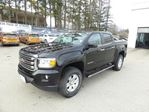 2015 GMC Canyon 4WD SLE in Salmon Arm, British Columbia