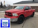 2015 Dodge RAM 1500 Outdoorsman in Edmonton, Alberta