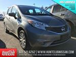 2015 Nissan Versa 1.6 SV   Rear Camera, Bluetooth, Cruise in Ottawa, Ontario
