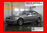 2011 BMW 3 Series 328xi 328i xDrive *Cuir, Mags 328 AWD in Saint-Jerome, Quebec