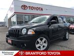 2010 Jeep Compass North, Under 96000 kms!! FWD, Safety and E-Tested, in Brantford, Ontario