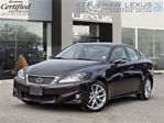 2012 Lexus IS 350 ** Navigation ** AWD ** in Toronto, Ontario