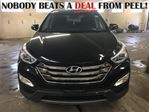 2014 Hyundai Santa Fe 2.0T **LOADED** in Mississauga, Ontario