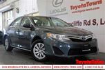 2013 Toyota Camry Hybrid SINGLE OWNER LE BACKUP CAMERA in London, Ontario