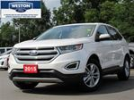 2015 Ford Edge SEL AWD in Toronto, Ontario