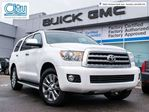 2013 Toyota Sequoia Limited in Toronto, Ontario