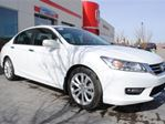 2014 Honda Accord Touring in Airdrie, Alberta