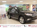 2013 Toyota Highlander Limited in Calgary, Alberta