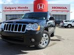 2010 Jeep Grand Cherokee Limited 4D Utility 4WD in Calgary, Alberta