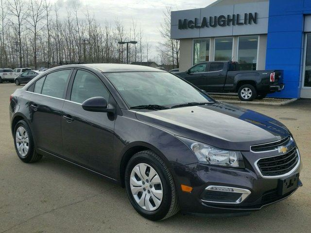 2015 chevrolet cruze 1lt neepawa manitoba used car for sale 2735672. Black Bedroom Furniture Sets. Home Design Ideas