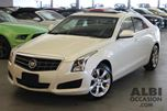 2014 Cadillac ATS 4 CUIR TOIT  2.0L TURBO in Mascouche, Quebec