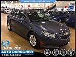 2013 Chevrolet Cruze LT TURBO AUTOMATIQUE TOUT n++QUIPn++ BLUETOOTH in Laval, Quebec