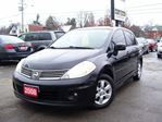 2008 Nissan Versa 1.8 SL in Kitchener, Ontario