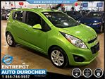 2015 Chevrolet Spark LT AUTOMATIQUE TOUT n++QUIPn++ BLUETOOTH in Laval, Quebec