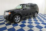 2010 Ford Escape XLT/ALLOYS/LOW KM/A/C/KEYLESS ENTRY in Winnipeg, Manitoba