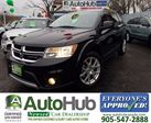 2015 Dodge Journey R/T AWD 7 SEATER LEATHER BLUETOOTH in Hamilton, Ontario