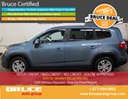 2014 Chevrolet Orlando LT 2.4L 4 CYL AUTOMATIC FWD WAGON in Middleton, Nova Scotia