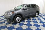 2013 Honda CR-V LX AWD/REAR VIEW CAM/A/C/HEATED SEATS in Winnipeg, Manitoba
