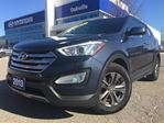 2013 Hyundai Santa Fe 2,4L  ALLOYS  FOG LIGHT  HEATED SEAT in Oakville, Ontario