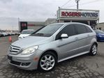 2006 Mercedes-Benz B-Class B200 - SUNROOF - BLUETOOTH in Oakville, Ontario