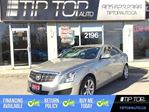 2013 Cadillac ATS 2.0L Turbo in Bowmanville, Ontario