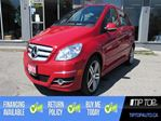 2011 Mercedes-Benz B-Class B200 Turbo in Bowmanville, Ontario