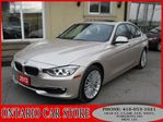 2013 BMW 3 Series 328 i xDrive NAVIGATION BACK UP CAM in Toronto, Ontario
