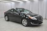 2014 Buick Regal T-AWD TURBO SEDAN w/ BLUETOOTH, HEATED LEATHER, in Dartmouth, Nova Scotia